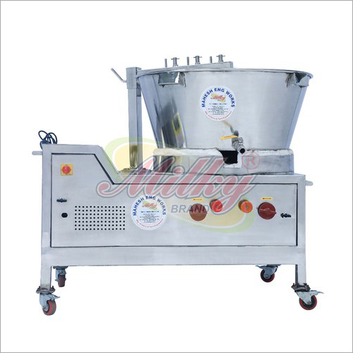 Mava & Khoa Mixing Machine
