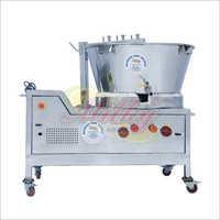 Mava Mixing Machine