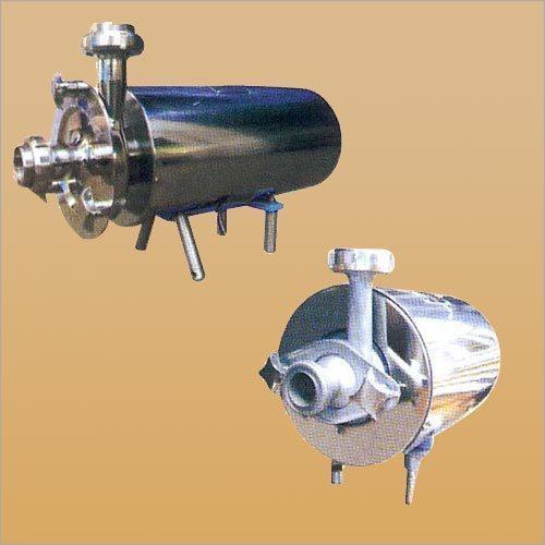 Electric Milk Pump