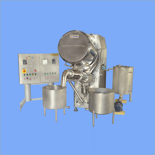 Butter Making Machine