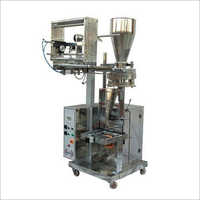 Chana Packing Machine