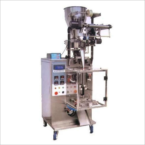 Granuels Pouch Packing Machine