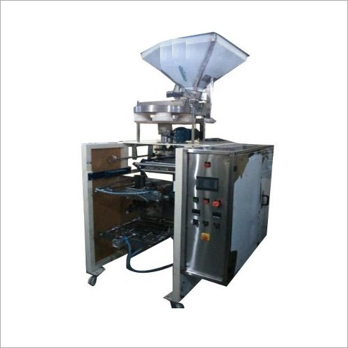 Corn Flakes Packing Machine