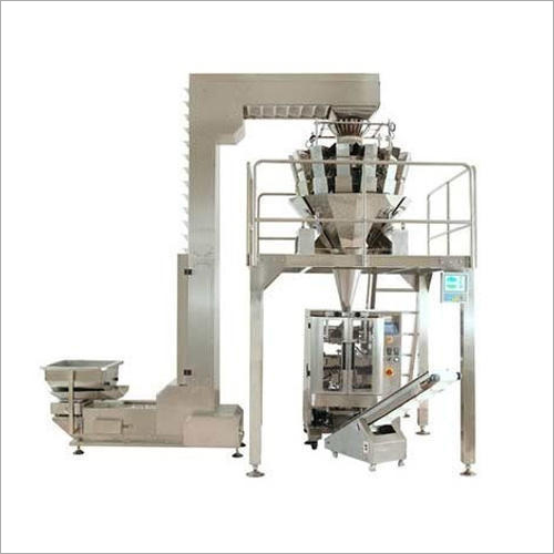 Weigh System Packing Machine