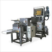 Fast Food And Snacks Making Machine