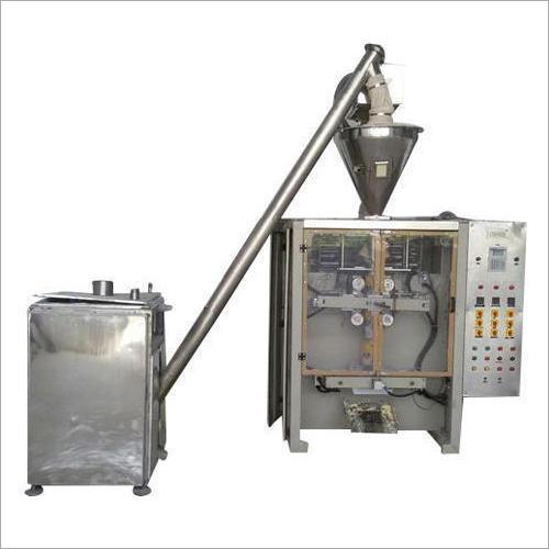 Flour Filling Machine