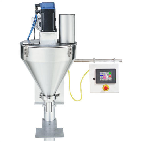Precision Auger Filling Machine