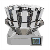 14 Head Multi Head Weigher Machine