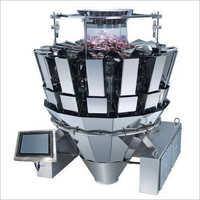 10 Head Multi Head Weigher Machine