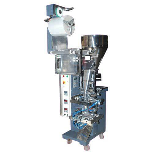 Auto Vertical Form Fill Seal Machine