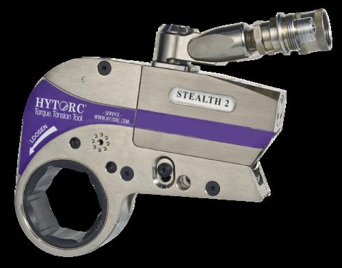Hytorc Hex Hydraulic Torque Wrench