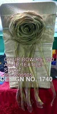 Chair Cover For Function