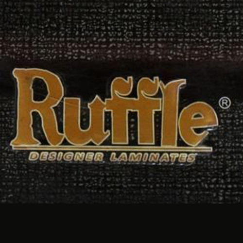 Ruffle laminates Sheet