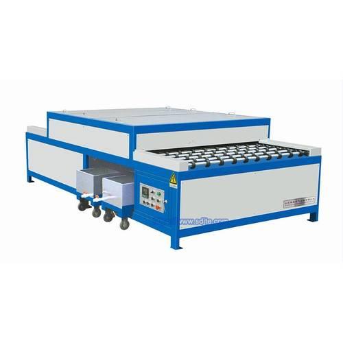 BX1600 HORIZONTAL GLASS WASHING MACHINE