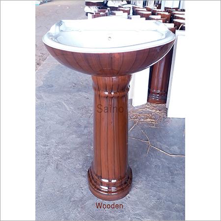 Designer wash basin set