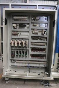 JTS-2500 AUTOMATIC SILICONE SEALING MACHINE