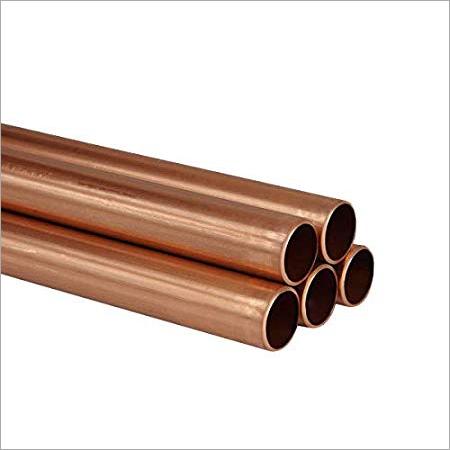 Copper Tube Straight Length