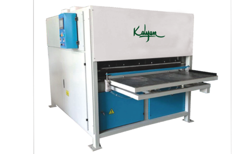 AUTO VENEER JOINING / SPLICING PRESS (VPJ- 130)