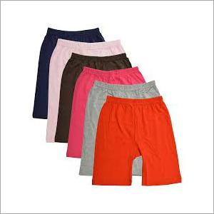 Ladies Cycling Shorts