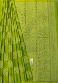 Soft Silk Handloom Sarees