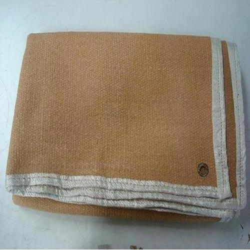 SSC Ceramic Fiberglass Cloth