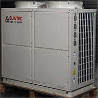 Water to Water Heat Pumps