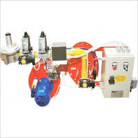 Riello High Modulating Ratio Burners