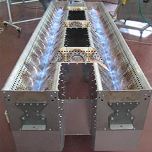 EG B Series Air Duct Module