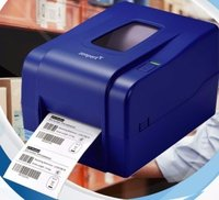 TVS 4T200 Desktop Printers