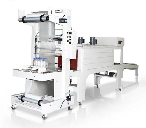 Web Sealer with Shrink Packaging Machine