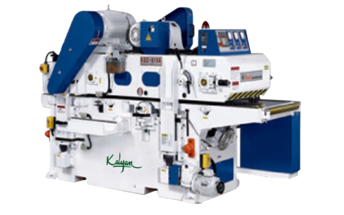 HIGH SPEED DOUBLE SURFACE PLANNER (REC-450S )