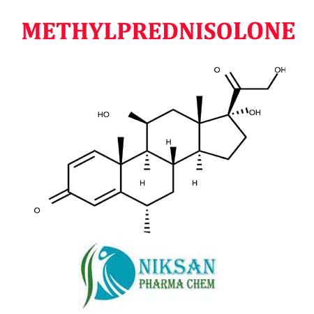 METHYLPREDNISOLONE