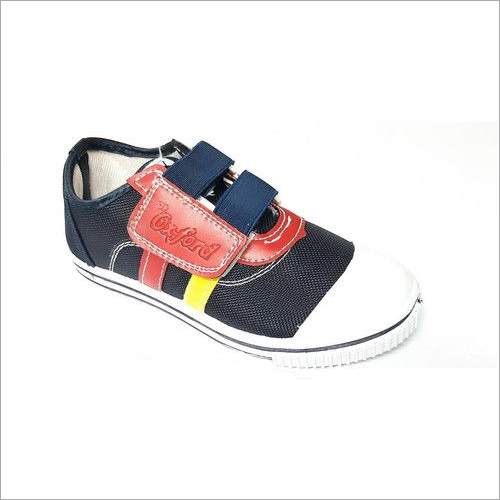 Customized Canvas Shoes