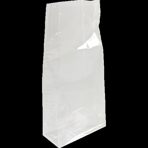 Pp Block Bottom Bag