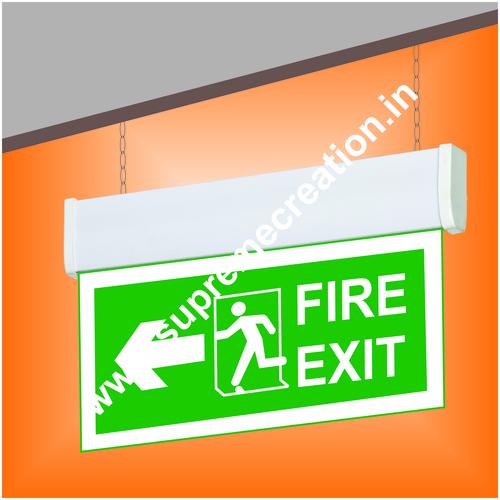 Fire Safety Lights