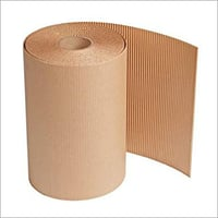 Corrugated Sheet Roll