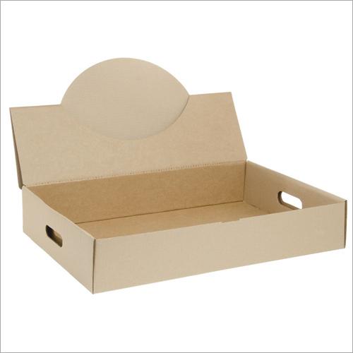 Cardboard Pop Up Display Box