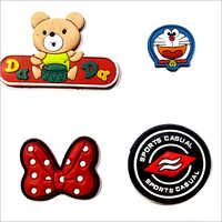 Silicone Shoes Sticker