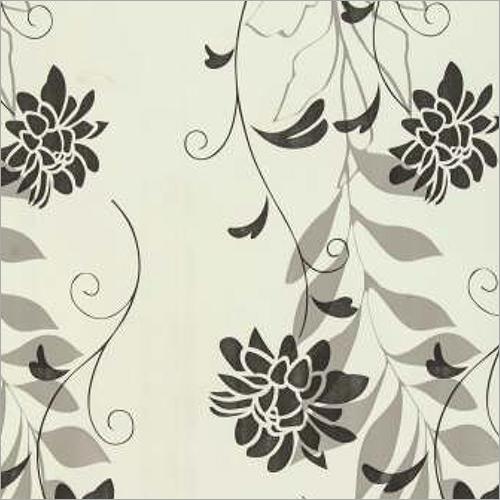 Distinctive Glamour Blossom White Plywood