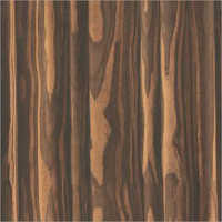 Grandiose Character Dark Wooden Plywood