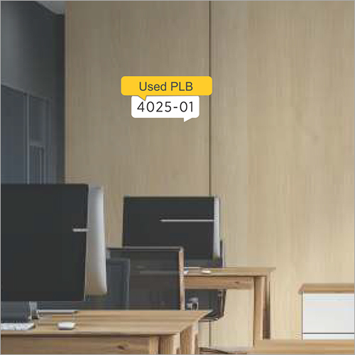 Naturally Excellent Used PLB Plywood