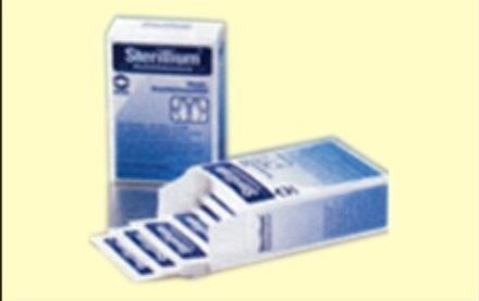 Sterillium Tissues