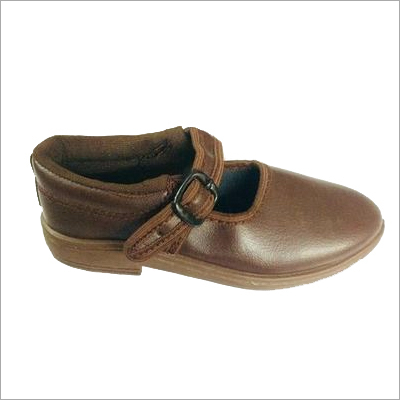 Girls School Belly Shoes