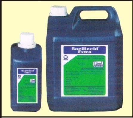 Bacillocid Extra