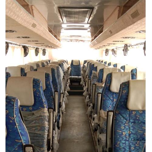 AC Bus Body