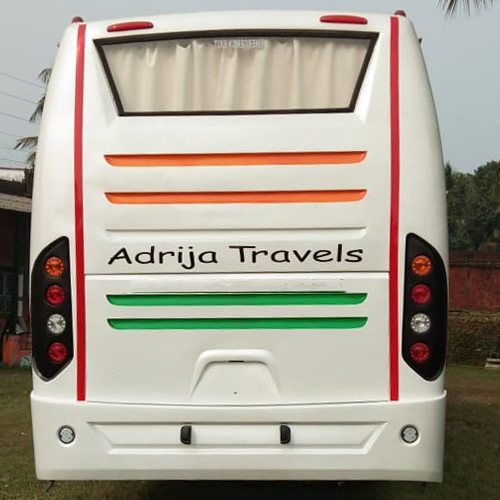 AC Bus Body