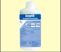 Aceptik Hospital Concentrate
