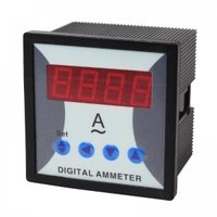 DP3-72A Single Phase Multi-functional Digital Ampere Meter