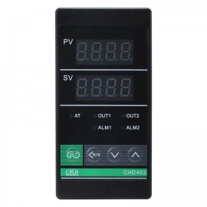 CH402D Digital Display PID Intelligent Temperature Controller