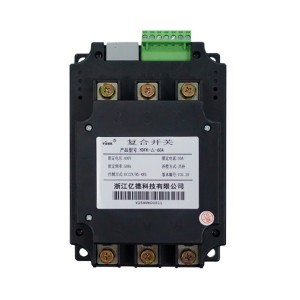 YDFK Intelligent Capacitor Switch